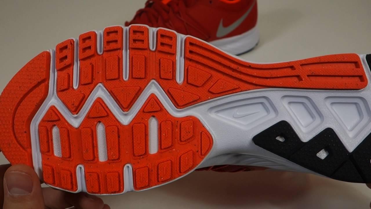 Pánské běžecké boty Nike Air Relentless 6