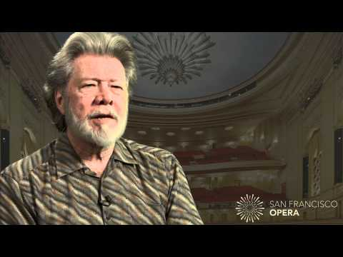 BEHIND THE VOICE: Samuel Ramey on Discovering Opera - San Francisco Opera