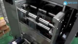 PM-180P Single Lane Stick Packing Machine For Granule