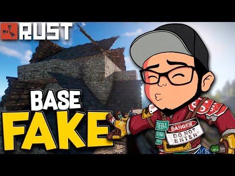 Base F-A-K-E - RUST