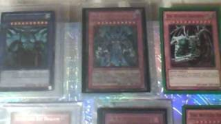Yugioh Real God Cards Sacred Beasts Wicked Gods Artwork Similarities