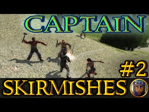 LOTRO: Skirmishes – Captain #2 | Lord of the Rings Online | Gameplay 2016