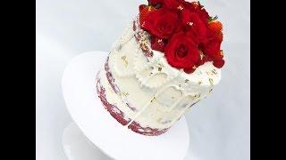 Топ 30 удивительных украшений тортов