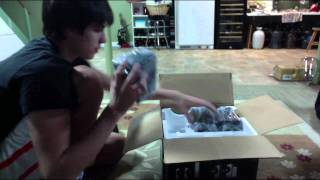 Unboxing MA-Audio 5806 Home theater System.