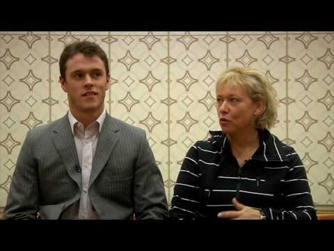 Home Movies: Jonathan Toews
