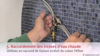 Comment installer un chauffe-eau instantané ?