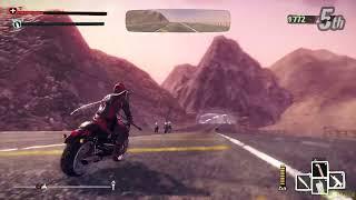 Road Redemption: Primeira Gameplay