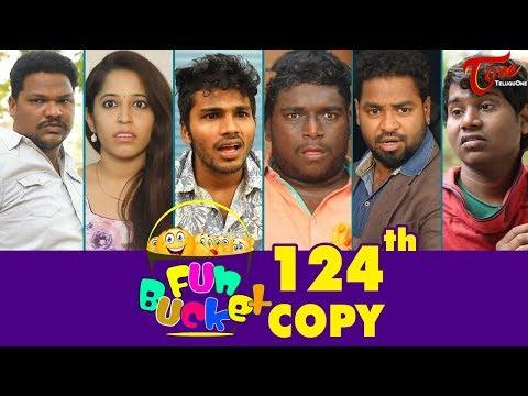 Fun Bucket   124th Episode   Funny Videos   Telugu Comedy Web Series   By Sai Teja - TeluguOne