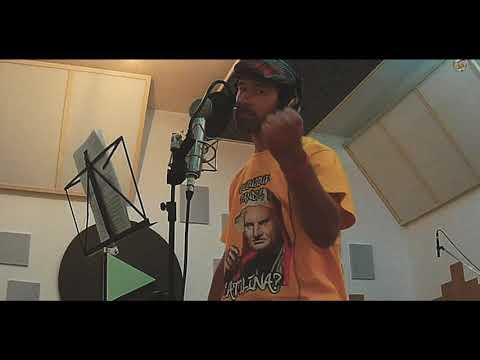 MC Squap - Mi presento