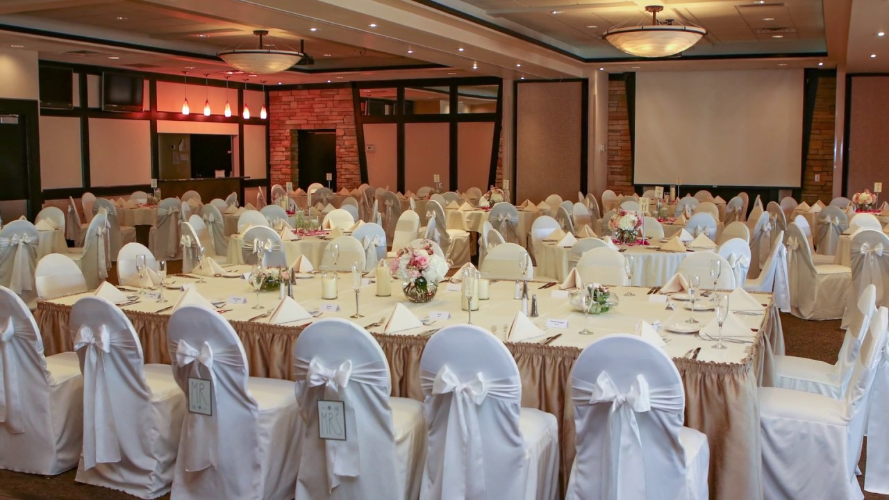 Bridal And Wedding Receptions At Anthonys Steakhouse Omaha