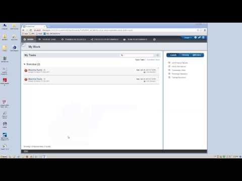IBM Smarter Process Healthcare Care Process Management Accelerator