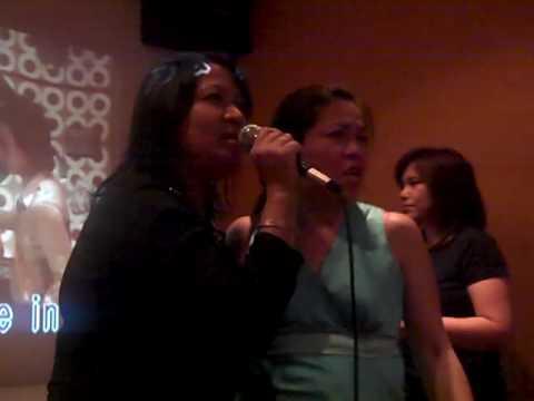 Karaoke Q Vegas video 20