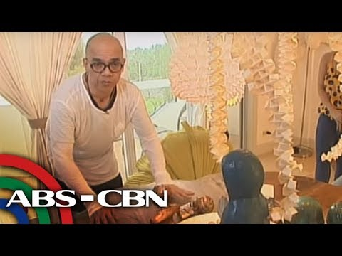 Kris RealiTV: Boy Abunda shows Cavite resthouse for first time