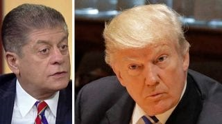 Judge Napolitano: NY Times legally immune form liability