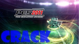 Crack Pes 2011 PC