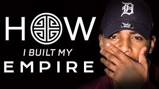 KR: How I Built My EMPIRE