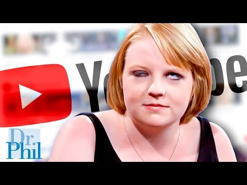 Could This Girl Be The Next Logan Paul? - Dr. Phil