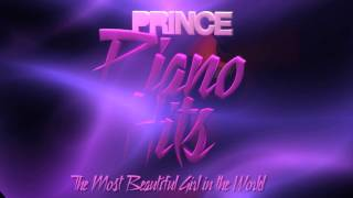The Most Beautiful Girl in the World (Prince Piano Version)