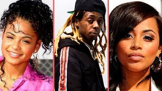 "Top 5 Hottest Women ""Lil Wayne"" Dated"
