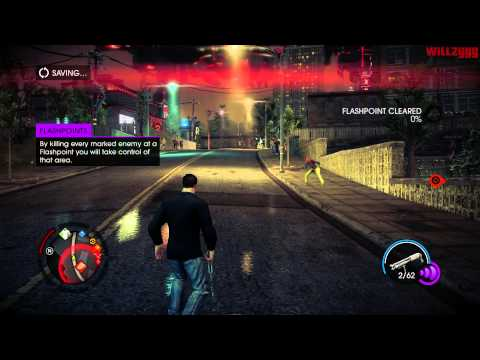 Saints Row IV - Mission #8 - Breaking The Law (Complete Quest - 1080p)