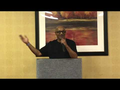 Pastor Terry Thomas, Lifting Up Jesus Church, Colorado Springs, CO -  The Lord Is My Shepherd