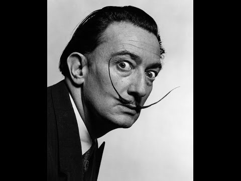 Dirty Dali - A Private View