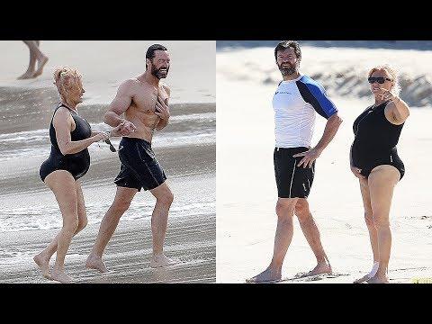 Hugh Jackman's Wife ★ 2019