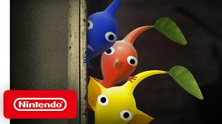PIKMIN Short Movies - The Night Juicer - Nintendo