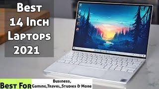 Best 14 inch Laptops for 2021