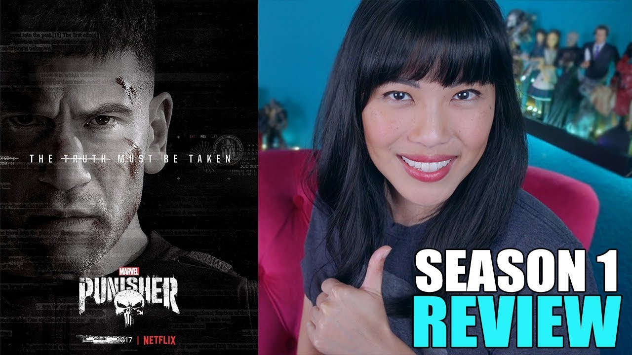 Download The Punisher Season 1 | Series Review