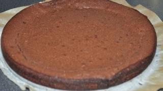 Recette du fondant intense au chocolat et au caramel