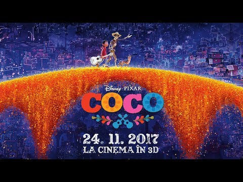 COCO - Full online N - Dublat - 2017