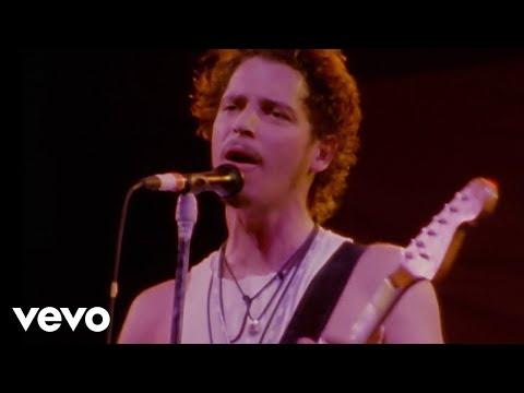 Soundgarden - My Wave