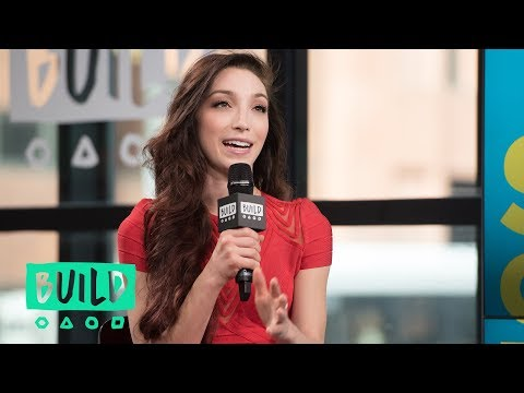 Meryl Davis And Charlie White On Not Competing In The 2018 Olympics In Pyeongchang