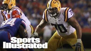 Will La'el Collins' trial destroy his NFL future? | SI Now