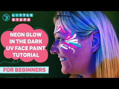 Easy Uv Paint Party