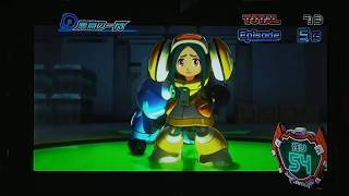 "Rockman Ability Story Cutscenes Stage 6 ""A Flash Of Malice"""