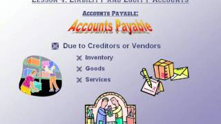 Video Accounting Tutorial Accounts Payable Training Lesson 4.2 download MP3, 3GP, MP4, WEBM, AVI, FLV Juli 2018