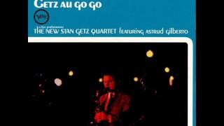 Corcovado - Stan Getz, Astrud Gilberto