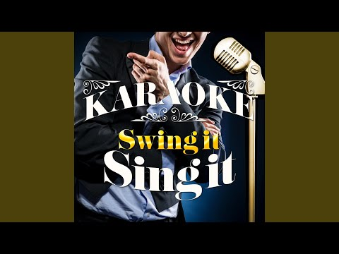 Do You Hear What I Hear? (In The Style Of Frank Sinatra) (Karaoke Version)