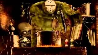 Очень страшное кино от Generalfilm