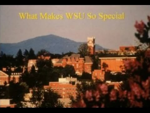 Bob Smawley: Washington State University History and Traditions