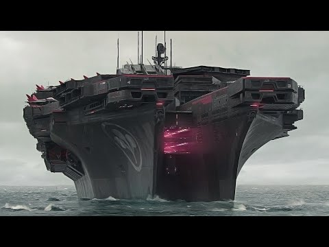 Top 10  Most Powerful Ships in the U.S. NAVY