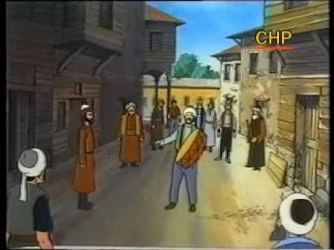 Sultan Fateh Al Mahmud [Bangla Dub] Part 8 Of 13