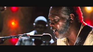 Samuel L  Jackson   Real Blues