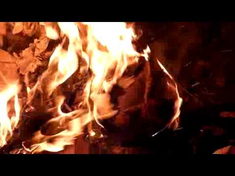 Bonfire Night 2010 - Burning Nam - Part 2