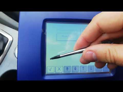 Digiprog 3 пробуем на форд фокус 2011 года
