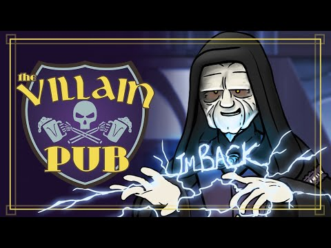 Villain Pub - Return of the Palps (Star Wars Predictions)