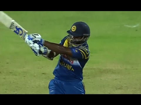 Highlights: 2nd ODI at Pallekele – Pakistan in Sri Lanka 2015