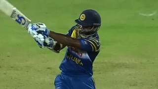 Highlights: 2nd ODI at Pallekele – Pakistan in Sri